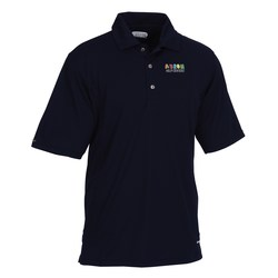 View a larger, more detailed picture of the Banhine Moisture Wicking Polo - Men s