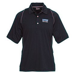 View a larger, more detailed picture of the Solway Performance Polo - Men s