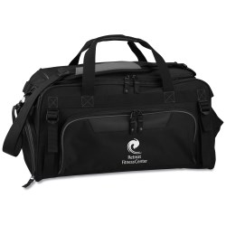 View a larger, more detailed picture of the Endurance Locker Duffel - Closeout
