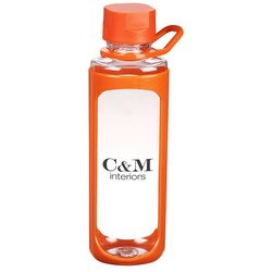 View a larger, more detailed picture of the Dax Tritan Sport Bottle - 22 oz