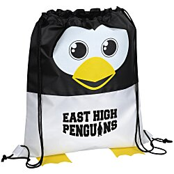 View a larger, more detailed picture of the Paws and Claws Sportpack - Penguin