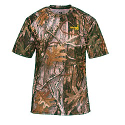 View a larger, more detailed picture of the Badger B-Core Performance T-Shirt - Men s - Camo