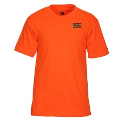 View a larger, more detailed picture of the Badger B-Core Performance T-Shirt - Men s - High Vis