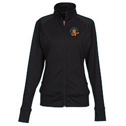 View a larger, more detailed picture of the Energy Fitness Jacket - Ladies