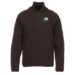 View a larger, more detailed picture of the Antigua Executive Flat Back Sweater - Men s