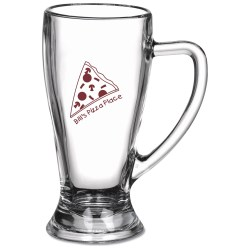 View a larger, more detailed picture of the Ultra Glass Mug - 17 oz - Closeout