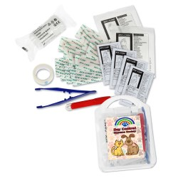 View a larger, more detailed picture of the My Kit - Pet s First Aid