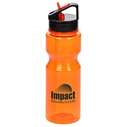 View a larger, more detailed picture of the Notch Sport Bottle - 24 oz