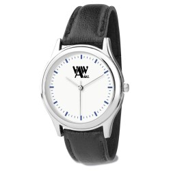 View a larger, more detailed picture of the Round-Face Unisex Watch