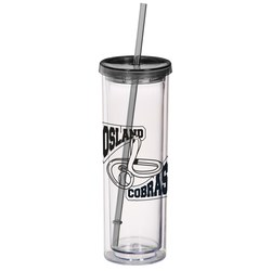 View a larger, more detailed picture of the Color Scheme Montara Spirit Tumbler - 16 oz - 24 hr