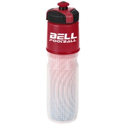 View a larger, more detailed picture of the Cool Gear Insulated Squeeze Bottle - 18 oz