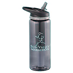 View a larger, more detailed picture of the Cool Gear Filtration Bottle - 32 oz
