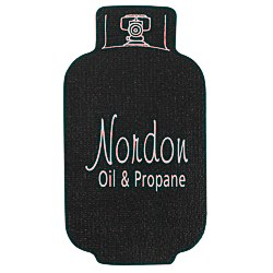 View a larger, more detailed picture of the Cushioned Jar Opener - Propane Bottle