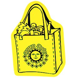 View a larger, more detailed picture of the Cushioned Jar Opener - Shopping Tote