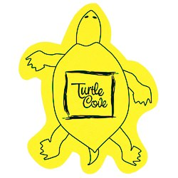 View a larger, more detailed picture of the Cushioned Jar Opener - Turtle