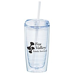 View a larger, more detailed picture of the Mega Vortex Tumbler - 16 oz