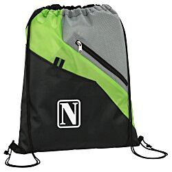 View a larger, more detailed picture of the Waverly Drawstring Sportpack
