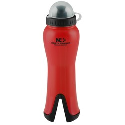 View a larger, more detailed picture of the Wedge Sport Bottle - 24 oz - Closeout