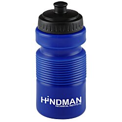 View a larger, more detailed picture of the Accordion Expandable Sport Bottle - 28 oz