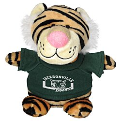 View a larger, more detailed picture of the Bean Bag Buddy - Tiger