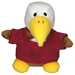 View a larger, more detailed picture of the Bean Bag Buddy - Eagle