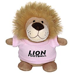 View a larger, more detailed picture of the Bean Bag Buddy - Lion