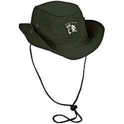 View a larger, more detailed picture of the Outback Hat - Transfer