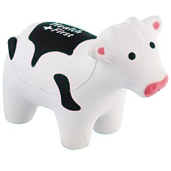 View a larger, more detailed picture of the Stress Reliever - Cow - 24 hr