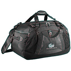 View a larger, more detailed picture of the Vertex Sport Duffel - Screen