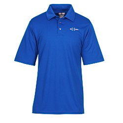 View a larger, more detailed picture of the Jerzees Sport Micro Mesh Sport Shirt - Men s