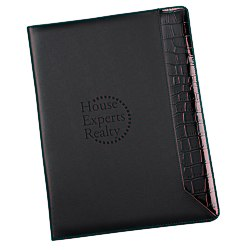 View a larger, more detailed picture of the Irwin Padfolio