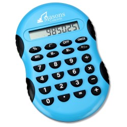 View a larger, more detailed picture of the Comfort Calculator - Colors - Closeout