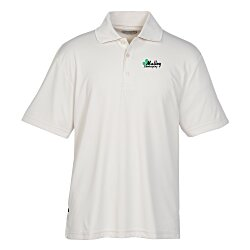 View a larger, more detailed picture of the Moreno Textured Micro Polo - Men s - TE Transfer
