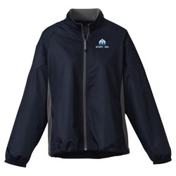 View a larger, more detailed picture of the Grinnell Lightweight Jacket - Ladies - TE Transfer
