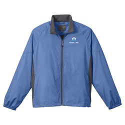 View a larger, more detailed picture of the Grinnell Lightweight Jacket - Men s - TE Transfer
