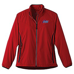 View a larger, more detailed picture of the Banos Jacket - Ladies - TE Transfer