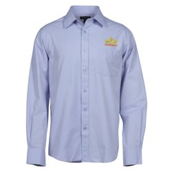 View a larger, more detailed picture of the Sycamore Dress Shirt - Men s