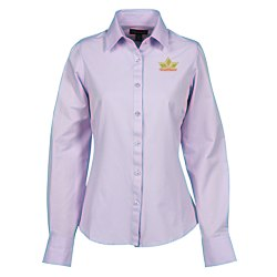 View a larger, more detailed picture of the Sycamore Dress Shirt - Ladies