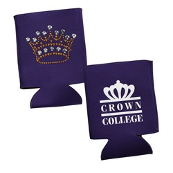View a larger, more detailed picture of the Bling Coolie - Crown