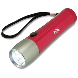 View a larger, more detailed picture of the Indio LED Flashlight - Closeout