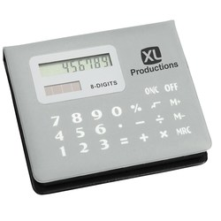 View a larger, more detailed picture of the Calculator Desk Assistant - Closeout