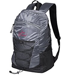 View a larger, more detailed picture of the Diamond Rock Backpack