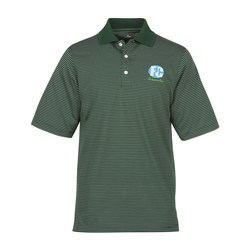 View a larger, more detailed picture of the Elgin Performance Polo - Men s