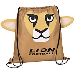 View a larger, more detailed picture of the Paws and Claws Sportpack - Lion - 24 hr