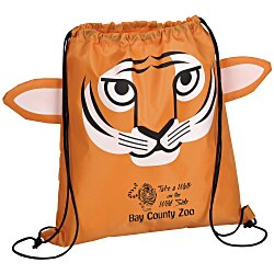 View a larger, more detailed picture of the Paws and Claws Sportpack - Tiger - 24 hr