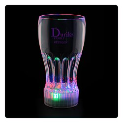 View a larger, more detailed picture of the Light Up Cup - 12 oz