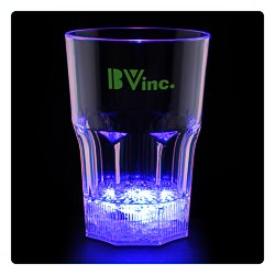 View a larger, more detailed picture of the Light Up Tumbler - 11 oz