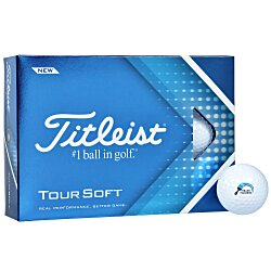 View a larger, more detailed picture of the Titleist NXT Tour Golf Ball Dozen Quick Ship