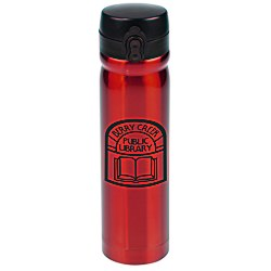 View a larger, more detailed picture of the Vessel Stainless Vacuum Tumbler - 15 oz