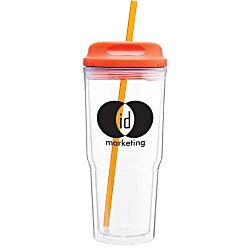 View a larger, more detailed picture of the Gulp Travel Tumbler - 24 oz
